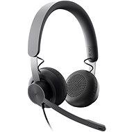 Logitech Zone Wireless Plus - Vezeték nélküli fül-/fejhallgató
