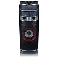 LG OK75 - Mikro hifirendszer