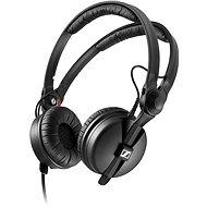 Sennheiser HD 25 PLUS - Fej-/fülhallgató