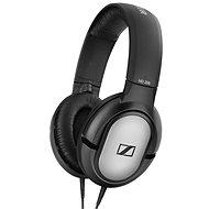 Sennheiser HD 206 - Fej-/Fülhallgató