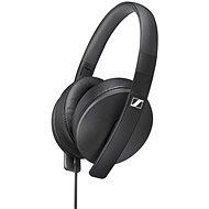 Sennheiser HD 300 - Fej-/fülhallgató