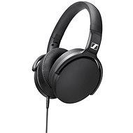 Sennheiser HD 400S - Fej-/fülhallgató
