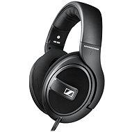 Sennheiser HD 569 fejhallgató - Fej-/Fülhallgató