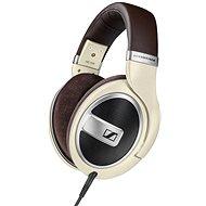 Sennheiser HD 599 - Fej-/fülhallgató