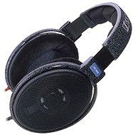 Sennheiser HD 600 Avantgarde - Fej-/Fülhallgató