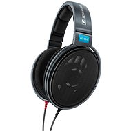 Sennheiser HD 600 - Fej-/fülhallgató