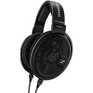 Sennheiser HD 660S - Fej-/fülhallgató