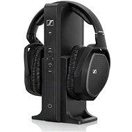 Sennheiser RS 175 - Mikrofonos fej- fülhallgató 1159bc7930