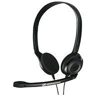 Sennheiser PC 3 chat - Mikrofonos fej- fülhallgató f2e6678aa7