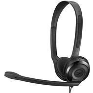Sennheiser PC 5 Chat - Mikrofonos fej- fülhallgató ca6be2f395
