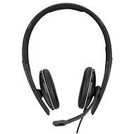 Sennheiser SC165 USB-C - Fej-/fülhallgató