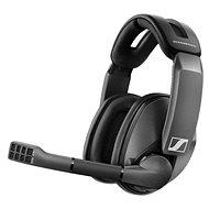 Sennheiser GSP370 - Gamer fejhallgató