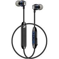 Sennheiser CX 6.00BT fülbe helyezhető vezeték nélküli - Mikrofonos fej-  fülhallgató aeff359873