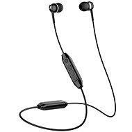 Sennheiser CX 350BT, fekete - Vezeték nélküli fül-/fejhallgató
