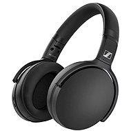 Sennheiser HD 350BT, fekete - Vezeték nélküli fül-/fejhallgató