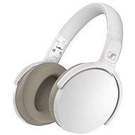 Sennheiser HD 350BT, fehér - Vezeték nélküli fül-/fejhallgató
