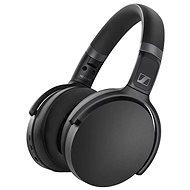 Sennheiser HD 450BT, fekete - Vezeték nélküli fül-/fejhallgató