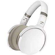 Sennheiser HD 450BT, fehér - Vezeték nélküli fül-/fejhallgató