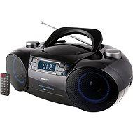Sencor SPT 4700 - Rádiómagnó
