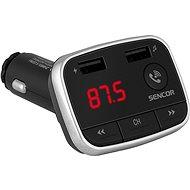 Sencor SWM 3500 - FM Transzmitter