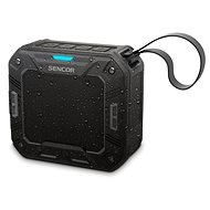Sencor SSS 1050 fekete - Bluetooth hangszóró