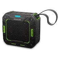 Sencor SSS 1050 zöld - Bluetooth hangszóró