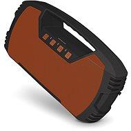 Sencor SSS 1250 narancssárga - Bluetooth hangszóró