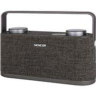 Sencor SSS 6200N fekete