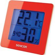 Sencor SWS 1500 RD - Időjárás állomás