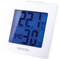 Sencor SWS 1500 W - Időjárás állomás