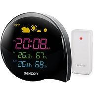 Sencor SWS 4300 - Időjárás állomás