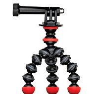 JOBY GorillaPod Magnetic Mini fekete/szürke/piros - Mini fotóállvány