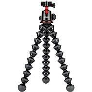JOBY GorillaPod 5K Kit fekete/szürke/piros - Mini fotóállvány