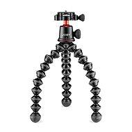 JOBY GorillaPod 3K PRO Kit fekete / piros - Mini állvány