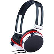 Gembird MHS-903 - Mikrofonos fej-/fülhallgató