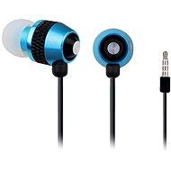 Gembird MHS-EP-002 - Mikrofonos fej-/fülhallgató