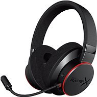 Creative Sound BlasterX H6 - Gamer fejhallgató