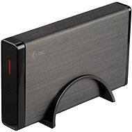 I-TEC USB 3.0 Advance MySafe 3.5 - Külső merevlemez ház