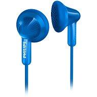 Philips SHE3010BL kék - Fej-/Fülhallgató