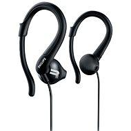 Philips SHQ1250TBK fekete - Fej-/Fülhallgató