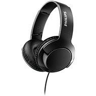 Philips SHL3175BK fekete