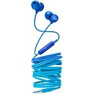 Philips SHE2405BL - Fej-/fülhallgató