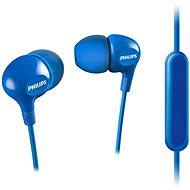 Philips SHE3555BL - Fej-/fülhallgató