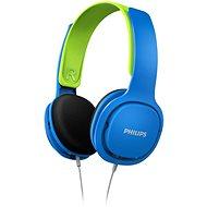 Philips SHK2000BL kék - Fej-/fülhallgató