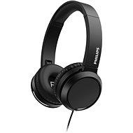 Philips TAH4105BK - Fej-/fülhallgató