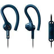 Philips SHQ1405BL kék - Fej-/Fülhallgató