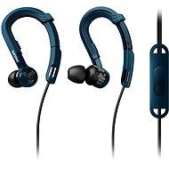 Philips SHQ3405BL, kék - Fej-/Fülhallgató