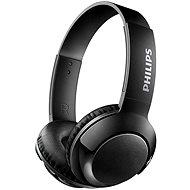 Philips SHB3075BK - fekete - Mikrofonos fej-/fülhallgató