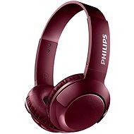 Philips SHB3075RD - piros - Mikrofonos fej-/fülhallgató