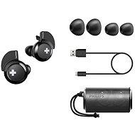 Philips SHB4385BK fekete - Mikrofonos fej-/fülhallgató